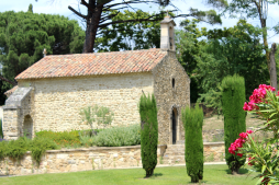 Equestrian holiday in Provence